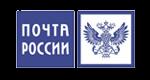 Почта России logo