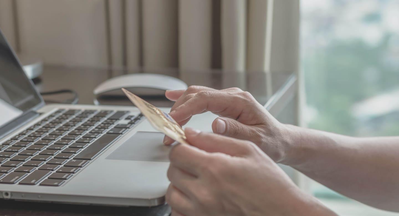 оплата товара на сайте через интернет-эквайринг
